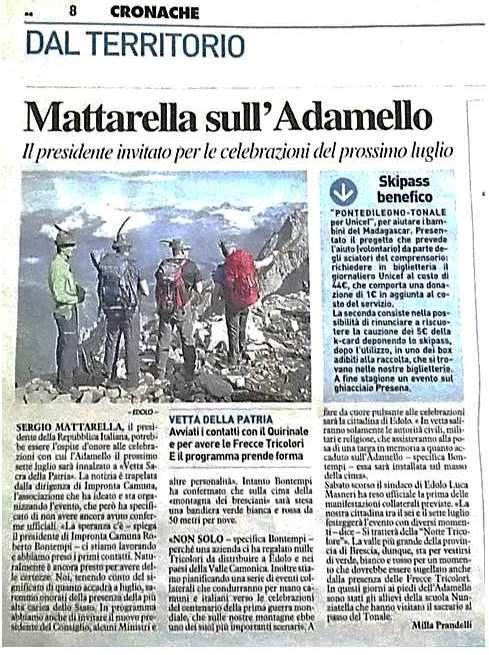Adamello 3a