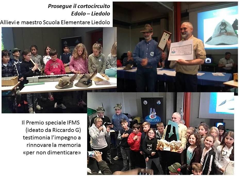 Liedolo IFMS