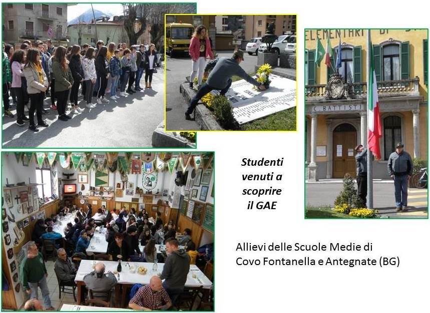 Studenti Covo (6-7.4.18)