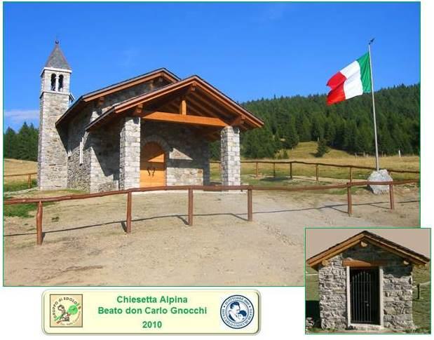chiesa santella
